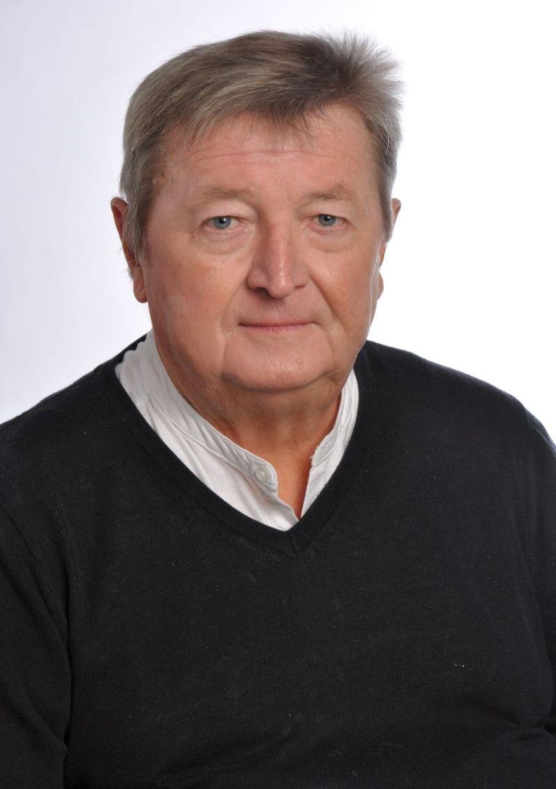Dr. Rüdiger Fluck