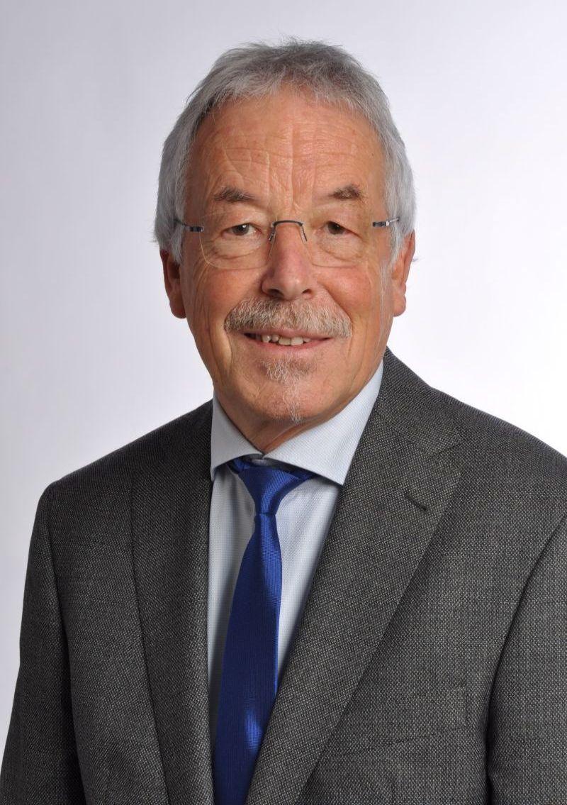 Albrecht Fritz