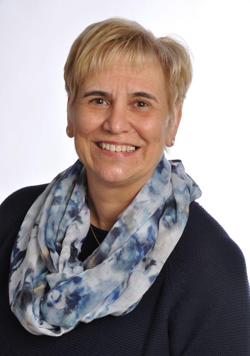 Claudia Lampe-Buhlmann
