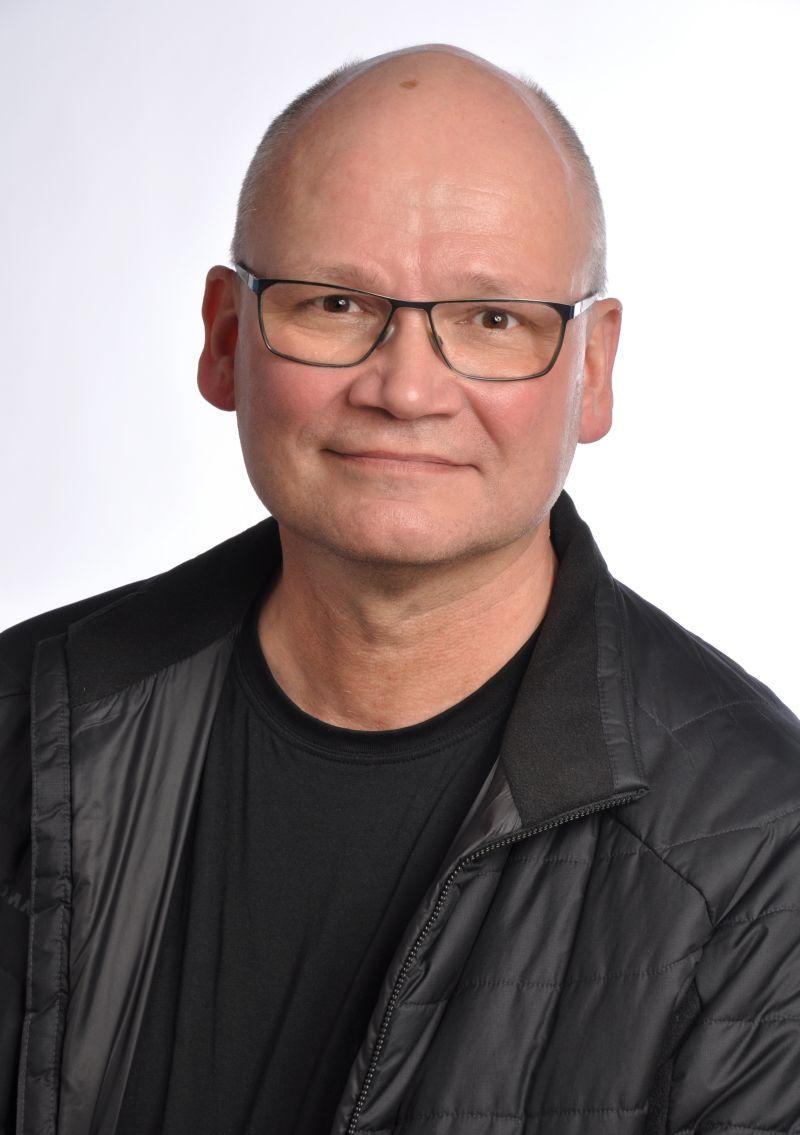 Mathias Radu